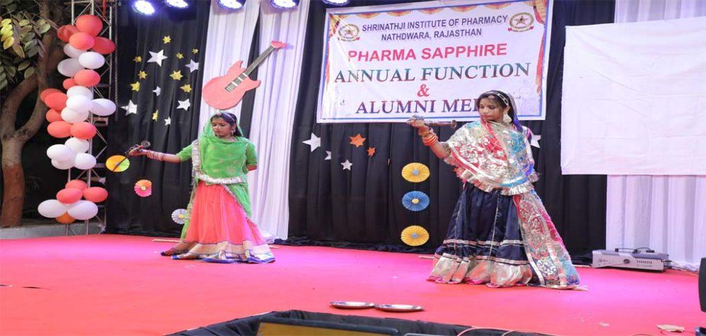 Shrinathji Pharmacy Annual Function
